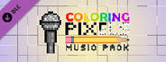 Coloring Pixels - Music Pack