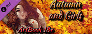 Autumn and Girls - Artbook 18+