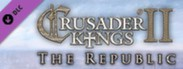 Expansion - Crusader Kings II: The Republic