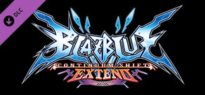 BlazBlue: Continuum Shift Extend - Japanese Voice Pack