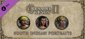 Crusader Kings II: South Indian Portraits 5 Year Anniversary Gift