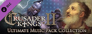 Collection - Crusader Kings II: Ultimate Music Pack