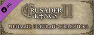 Collection - Crusader Kings II: Ultimate Portrait Pack