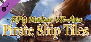 Achievement Stats » Steam games » RPG Maker VX Ace - Pirate